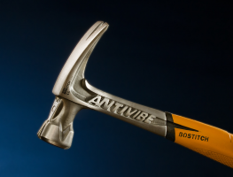 Bostich Hammer - product photography