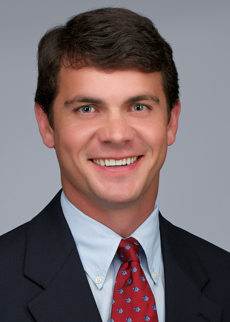Insurance agent professional portrait 1